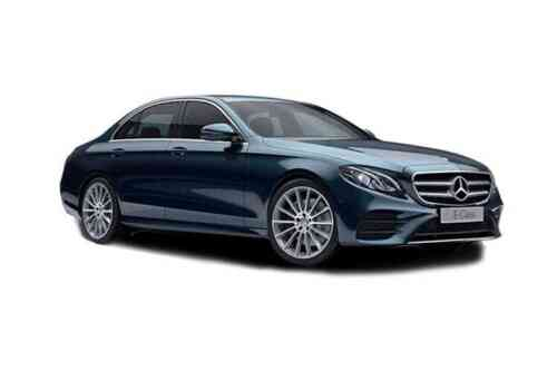 Mercedes E300de Saloon  Se Auto 2.0 Plug In Hybrid Diesel