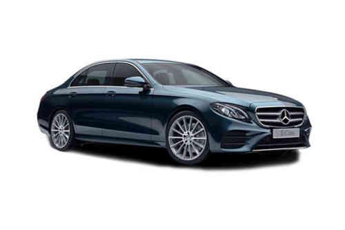Mercedes E300d Saloon  Amg Line Edition Premium Auto 2.0 Diesel