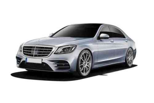 Mercedes S350ld Saloon  Grand Edition Auto 3.0 Diesel