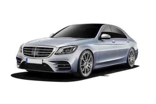 Mercedes S350ld Saloon  Grand Edition Executive Auto 3.0 Diesel