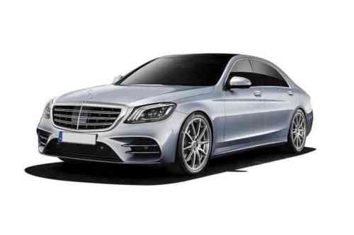 Mercedes S400ld Saloon  Grand Edition Executive Auto 3.0 Diesel