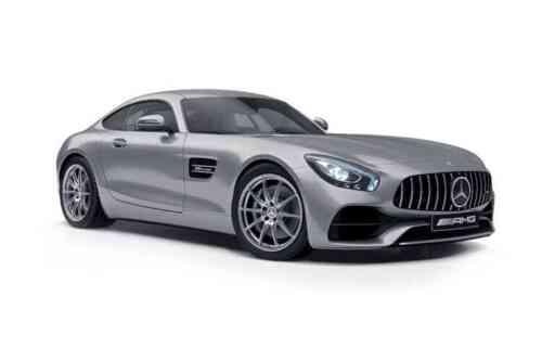 Mercedes 2 Door Coupe  Amg Gt R Premium Auto 4.0 Petrol
