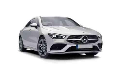 Mercedes Cla 180 Coupe  Amg Line Premium Auto 1.3 Petrol