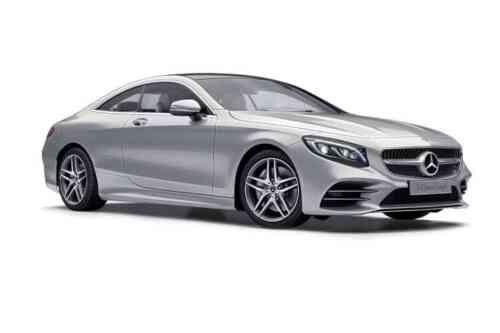 Mercedes S63 Coupe  Amg Premium Auto 4.0 Petrol