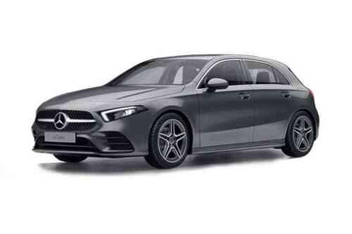 Mercedes A180 5 Door Hatch  Amg Line Executive 1.3 Petrol