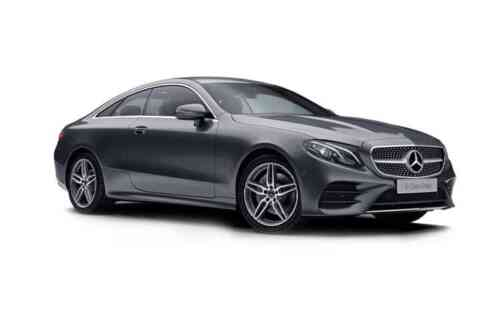 Mercedes E220d Coupe  Amg Line Premium Auto 2.0 Diesel