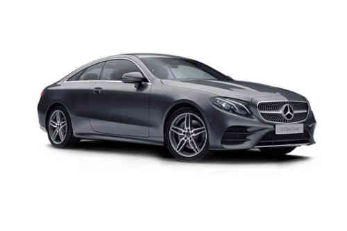 Mercedes E300d Coupe  Amg Line Ned Premium Plus Auto 2.0 Diesel