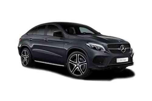 Mercedes Gle400d Coupe  Amg Line Premium Plus Auto 4matic 3.0 Diesel