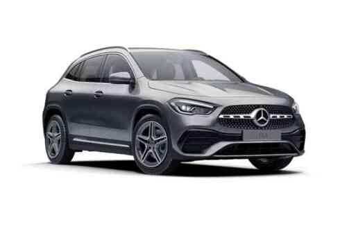 Mercedes Gla250 5 Door  Amg Line Executive Auto 2.0 Petrol