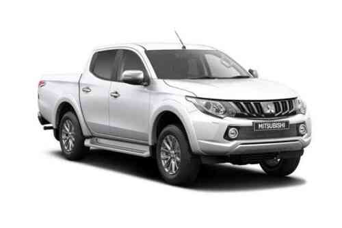 Mitsubishi L200 Pick Up Di-d 4life Single Cab 4drive 2.4 Diesel