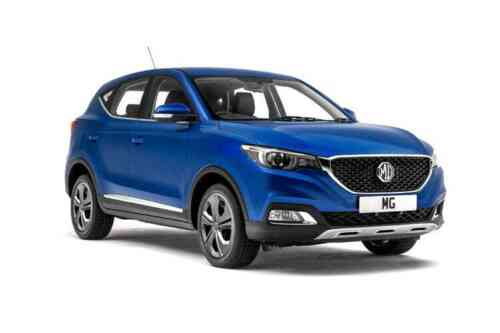 Mg Motor Uk Zs 5 Door Hatch  Vti-tech Explore 1.5 Petrol