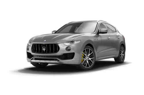 Maserati Levante  V6d Luxury Pack Auto 3.0 Diesel