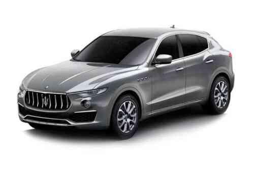 Maserati Levante  V6 Auto 3.0 Petrol