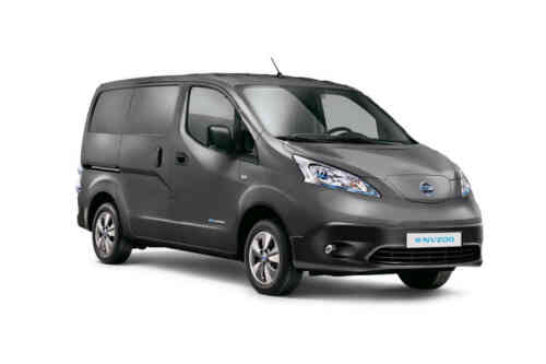 Nissan E-nv200 Van 109ps Tekna  Electric