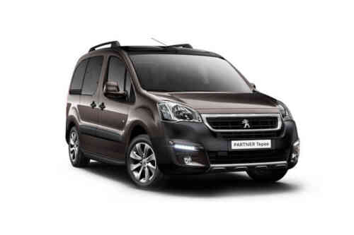 Peugeot Partner Tepee  Vti Active 1.6 Petrol