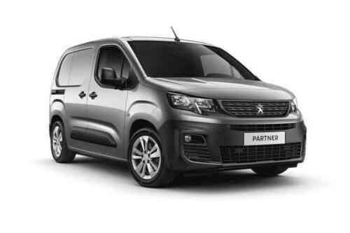 Peugeot Partner Van L1  Bluehdi Professional 1.6 Diesel