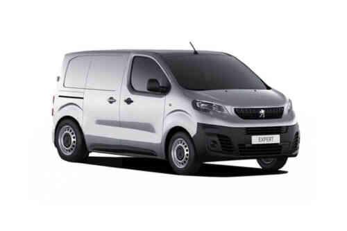 Peugeot Expert Van  Bluehdi S  2.0 Diesel