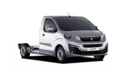 Peugeot Expert Platform Cab  Bluehdi  2.0 Diesel