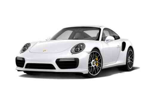 Porsche 911 Turbo S  2 Coupe Exclusive Pdk 3.8 Petrol