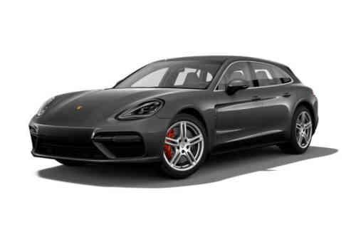 Porsche Panamera Estate  V8 Turbo Pdk 4.0 Petrol
