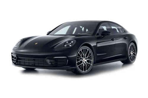 Porsche Panamera 5 Door  V8 Turbo S Pdk 5seat 4.0 Petrol