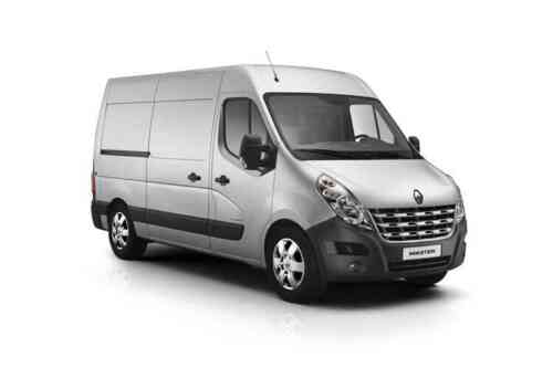 Renault Master Fwd Sl28dci 110 Business  Diesel