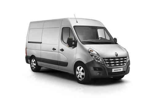 Renault Master Fwd Sl28dci 110 Energy Business  Diesel