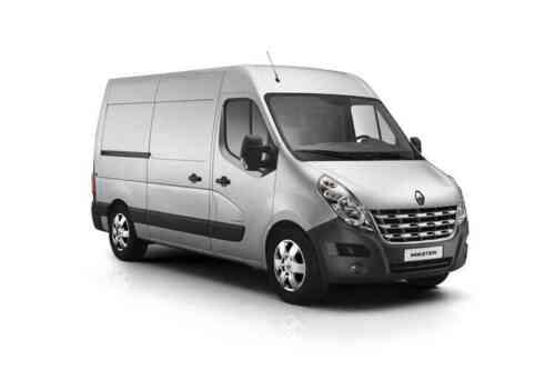 Renault Master Fwd Mm35dci 110 Business  Diesel