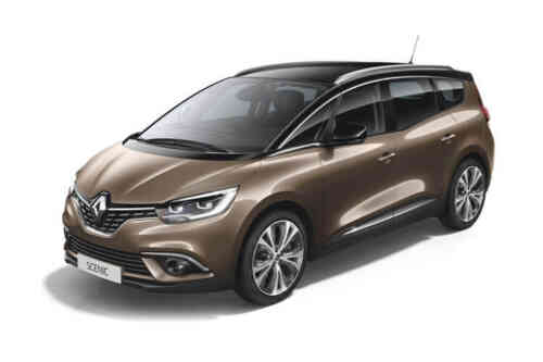 Renault Grand Scenic  Dci Dynamique Nav 1.6 Diesel