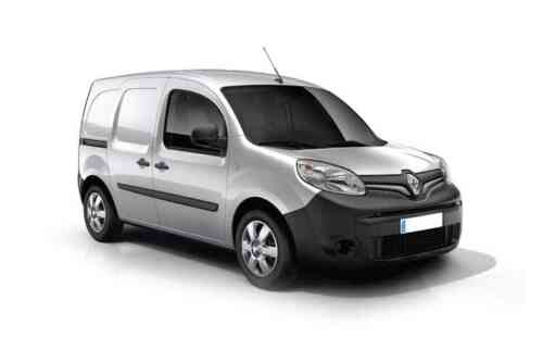 Renault Kangoo Van Maxi Ll21dci 110 Business Auto  Diesel