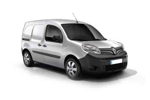 Renault Kangoo Van Maxi Ll21dci 90 Business+ Auto  Diesel