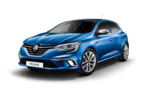 Renault Megane Hatch  Tce Play Auto 1.3 Petrol