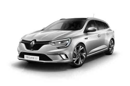 Renault Megane Sports Tourer  Tce Play 1.3 Petrol