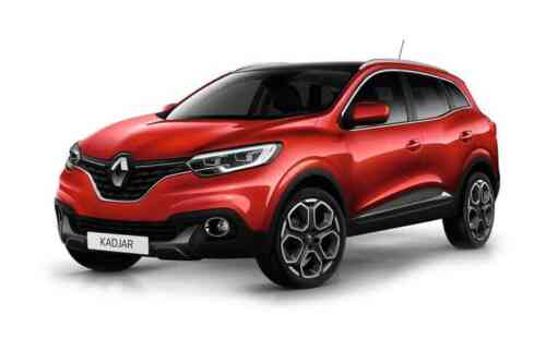 Renault Kadjar  Dci Expression + 1.5 Diesel