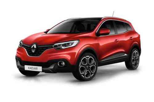 Renault Kadjar  Tce Signature Nav 1.3 Petrol