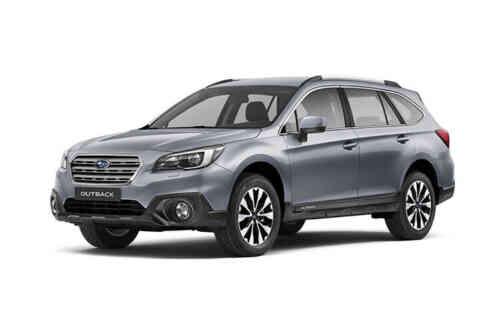 Subaru Outback 5 Door Estate D Se Premium Lineartronic 2.0 Diesel
