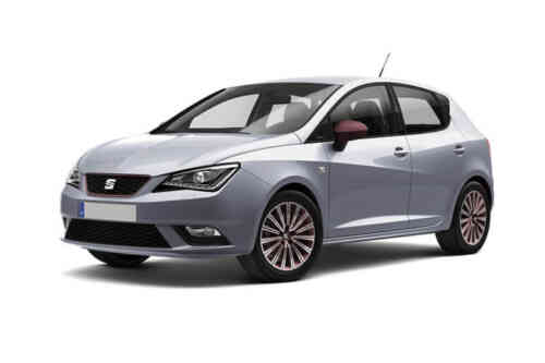 Seat Ibiza Hatch  Tsi Se Technology 1.0 Petrol