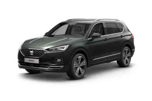 Seat Tarraco  Tdi Xcellence First Edition Plus Dsg 4drive 2.0 Diesel
