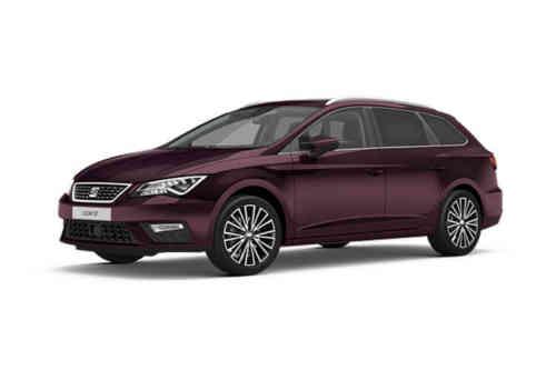 Seat Leon Estate  Tdi Se Ez 1.6 Diesel