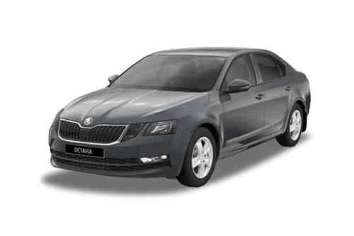Skoda Octavia 5 Door Hatch  Tsi Se Drive Dsg 1.0 Petrol