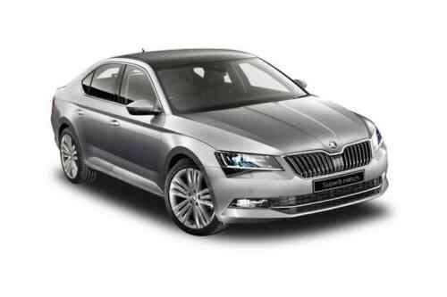Skoda Superb Hatch Tsi Act Se Technology Dsg 1.5 Petrol