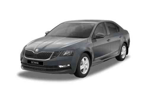 Skoda Octavia 5 Door Hatch  Tsi Sportline Act Dsg 1.5 Petrol