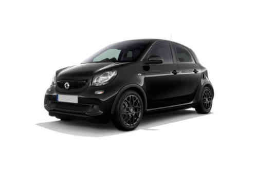 Smart Forfour Hatch  Turbo Passion Auto 0.9 Petrol