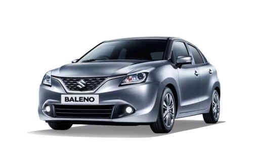 Suzuki Baleno 5 Door Hatch  Dualjet Sz3 1.2 Petrol