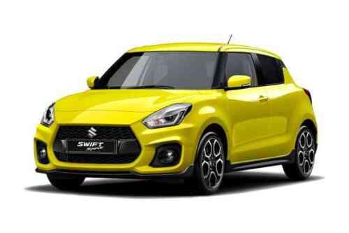Suzuki Swift 5 Door Hatch  Boosterjet Sport 1.4 Petrol
