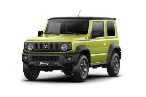 Suzuki Jimny 3 Door  Sz5 1.5 Petrol