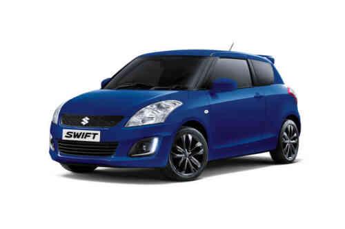 Suzuki Swift 5 Door Hatch  Dualjet Hybrid Sz-t 1.2 Hybrid Petrol