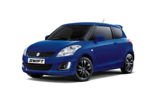Suzuki Swift 5 Door Hatch  Dualjet Hybrid Sz-l 1.2 Hybrid Petrol