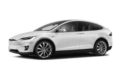 Tesla Model X Dual Motor Performance Ludicrous  Electric