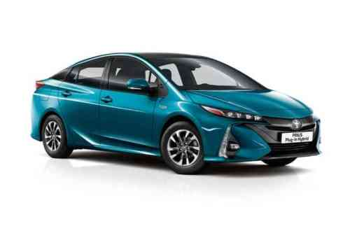 Toyota Prius Hatch  Hybrid Business Edition Plus Cvt Awd 1.8 Hybrid Petrol